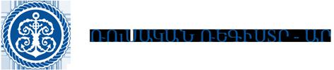 Ռուսական Ռեգիստր – Ար Logo